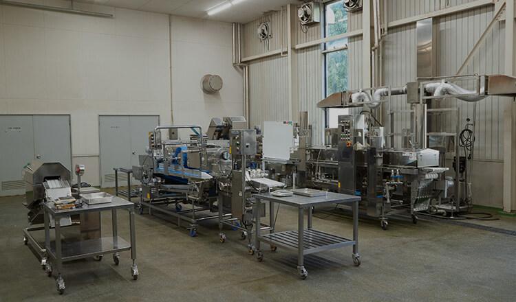 实验测试室