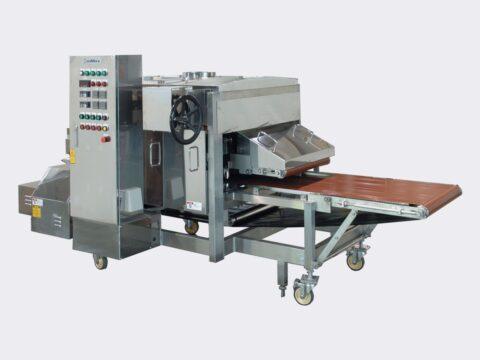 特福龙皮带烧烤机/SM-TGC450-2000