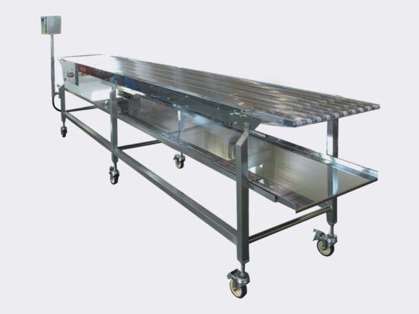 食品输送装置