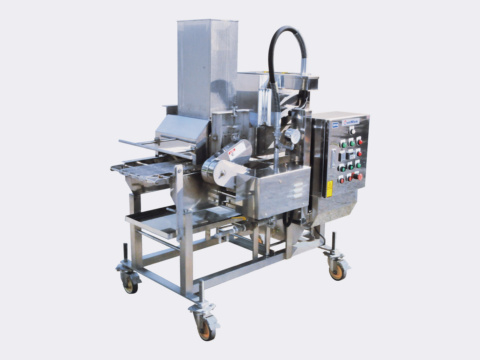 辊轮式烧烤机/SM-BY300-S