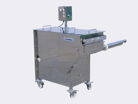 全自动补面包糠机(补糠机)/SM-BF-120