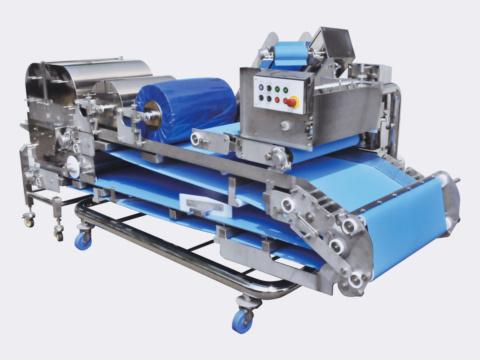 高品质上面包糠机/SM-BRW600-EXS