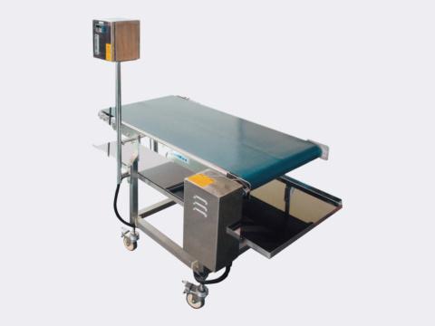 皮带式输送装置/SM-BC