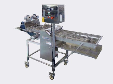 SM-BTW600-KR Battering Machine