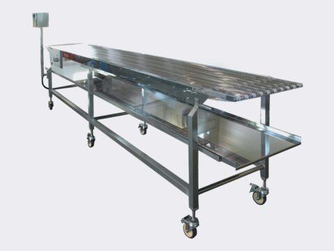 SM-NC Net Conveyor