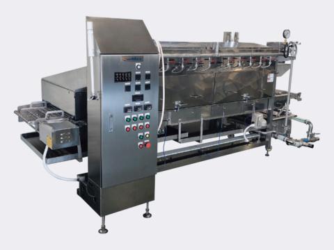 SM-BOG600-4000 SUNGRILL Conveyor