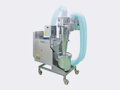 SM-CL-1 Cyclone Dust Collector