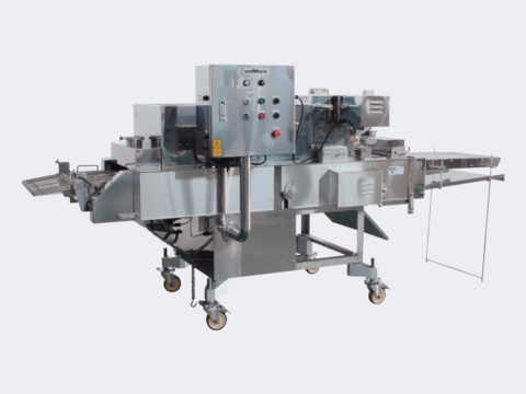 SM-PDM600-2000S Flouring Machine
