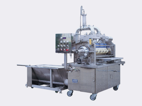 SM-MW450-P Forming Machine