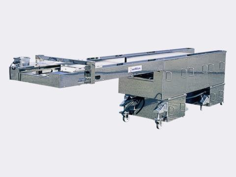 SM-SCC-L Shuttle Conveyor