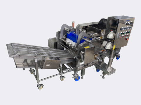 SM-MW600-S Forming Machine